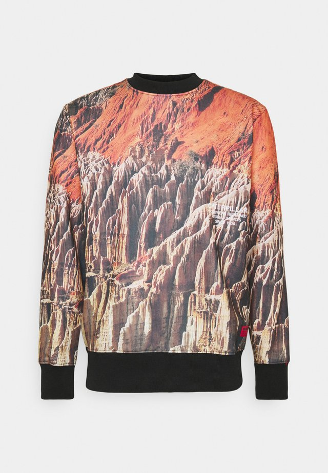 ALL OVER PRINT CANYON  - Collegepaita - multi-coloured