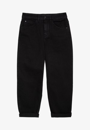SHELTER - Slim fit jeans - black