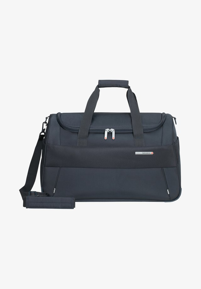 DUOPACK  - Holdall - blue