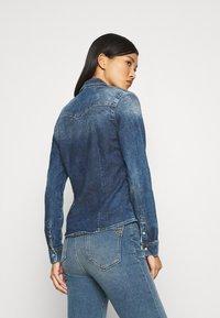 LTB - LUCINDA - Button-down blouse - armine x wash - 2
