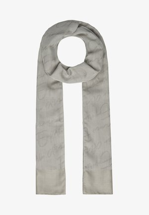 STOLE SIGNITURE - Scarf - pearl grey