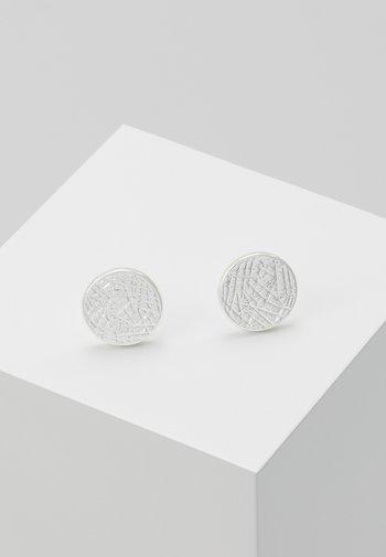 EARRINGS WYNONNA - Earrings - silver-coloured