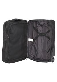 Dakine - CARRY  - Wheeled suitcase - black - 4