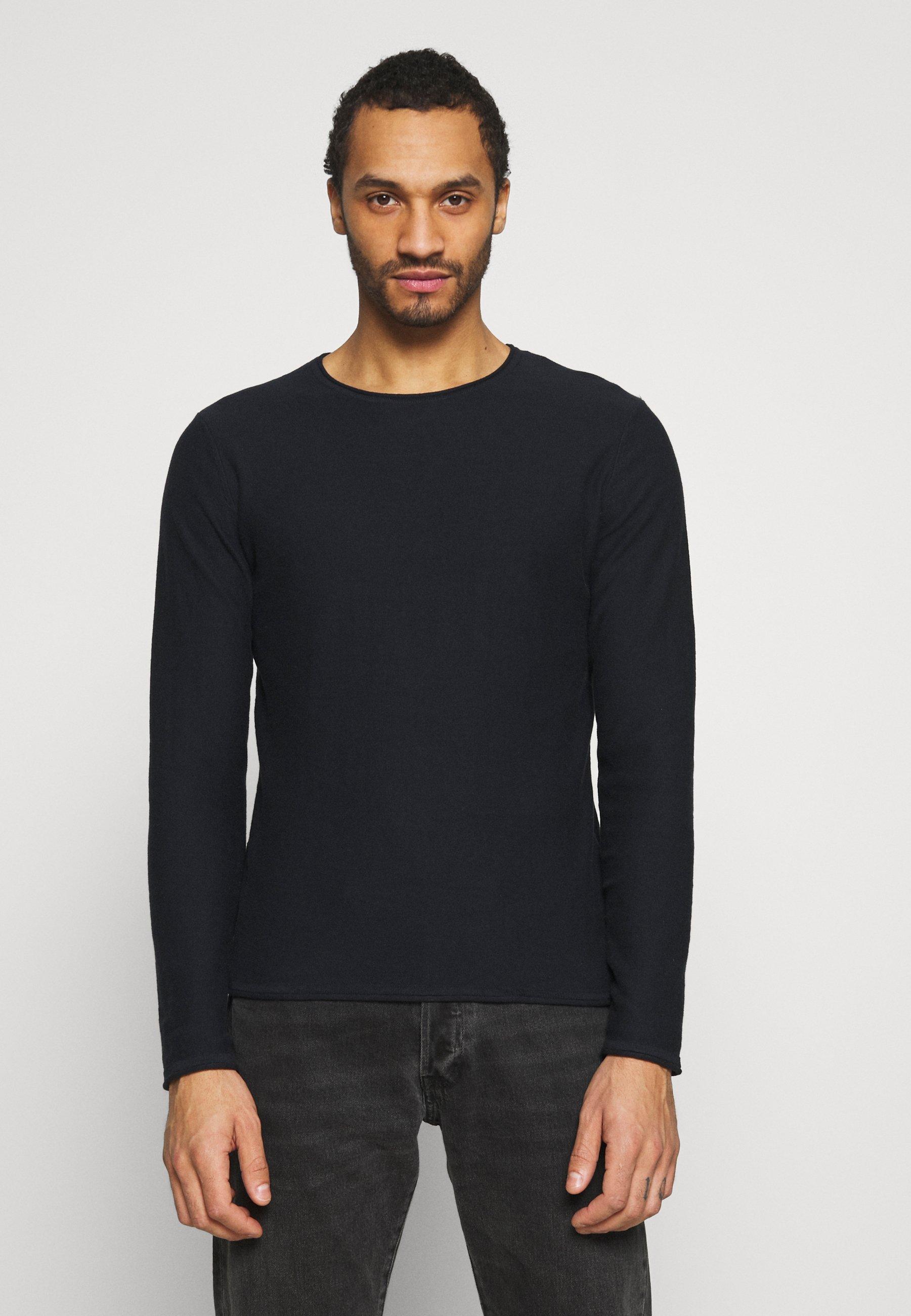 Homme JJTHORN CREW NECK - Pullover