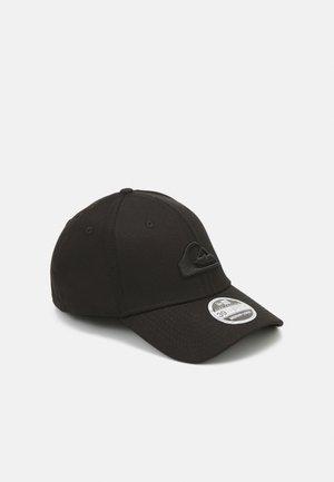 MOUNTAIN & WAVE UNISEX - Cap - black