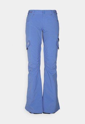 NELA - Snow pants - blue bird