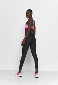 Nike Performance - ONE 7/8  - Leggings - black/smoke grey - 2