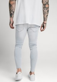 SIKSILK - SKINNY  - Jeans Skinny Fit - light blue - 2