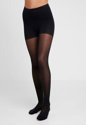 TIGHTS SKYLINE - Panty - black