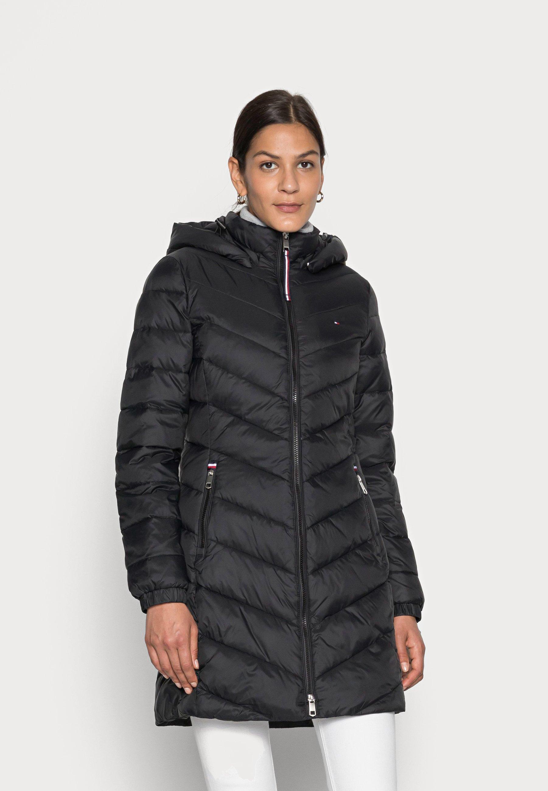Women SORONA PADDED COAT - Winter coat