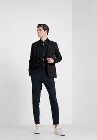 HUGO - AGALTU - Blazer jacket - black - 1