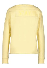 Monari - MIT PATCHES - Sweatshirt - 206 - 1