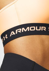 Under Armour - MID CROSSBACK BRA - Sports bra - desert rose - 5