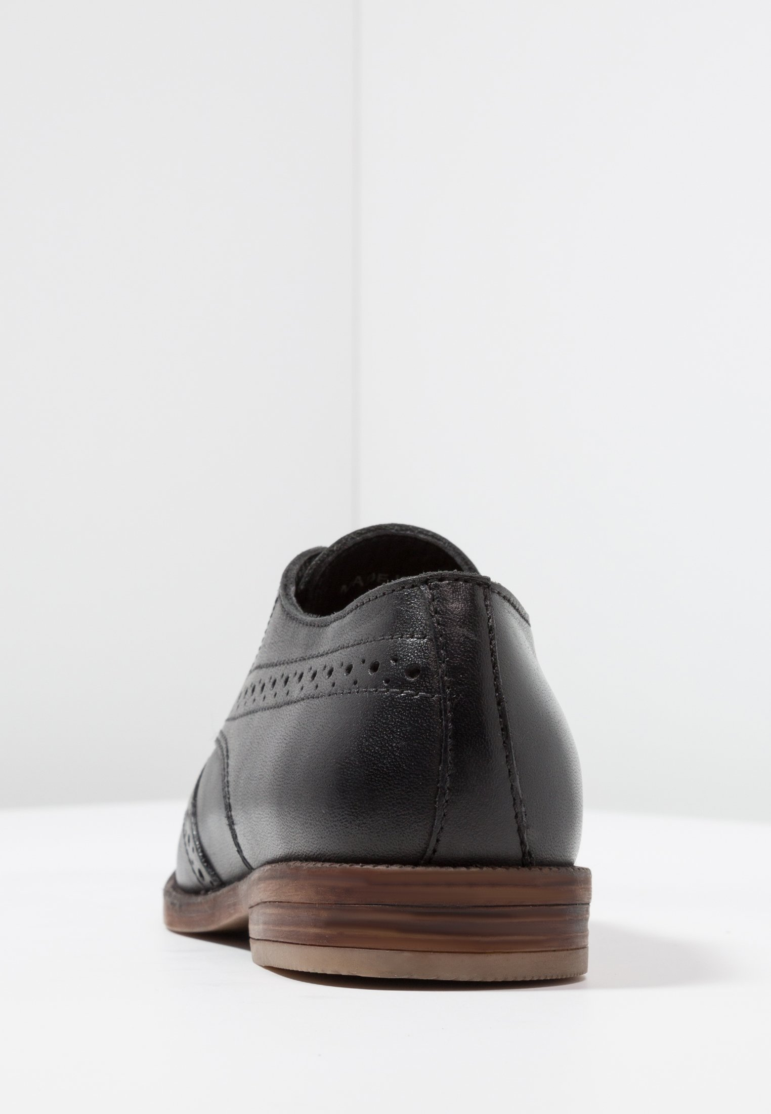 Kids LEATHER - Lace-ups
