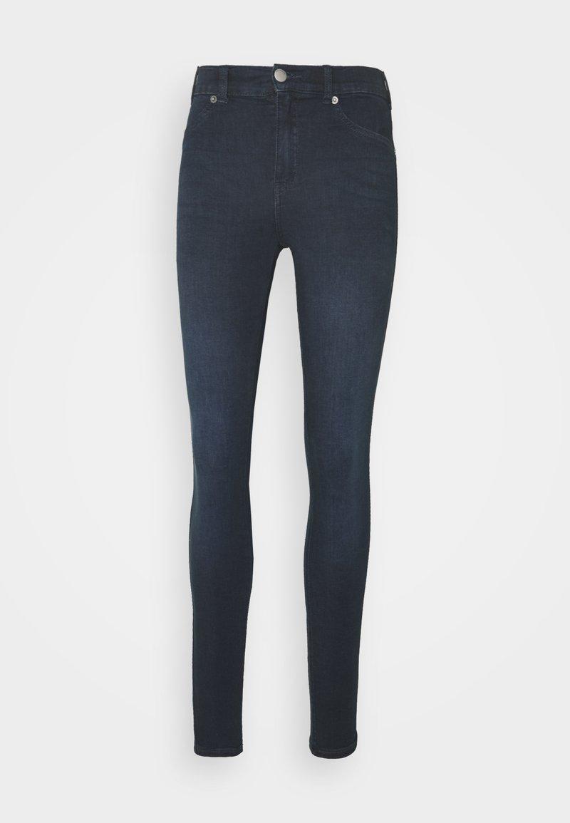 Dr.Denim Tall - PLENTY - Jeans Skinny Fit - plum blue