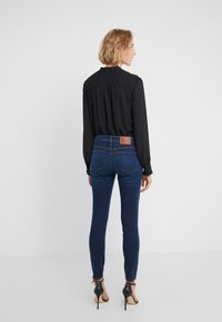 J.CREW - TOOTHPICK - Jeans Skinny Fit - southern sky wash - 2