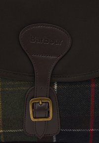 Barbour - WHITLEY CROSSBODY BAG - Across body bag - brown - 4