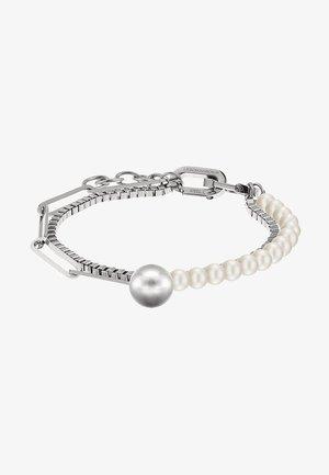 Bracelet - silver color