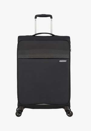 LITE RAY  - Wheeled suitcase - black
