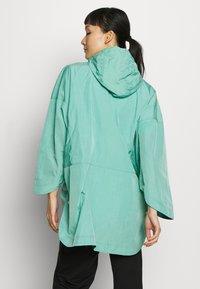 Burton - Waterproof jacket - turquoise - 2