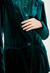 Dorothy Perkins - GREEN  - Blazer - green - 5