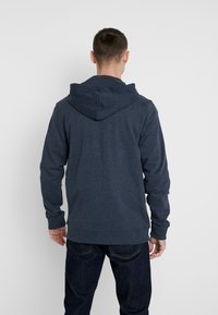 Only & Sons - ONSWINSTON ZIP HOODIE - Sudadera con cremallera - dress blues - 2