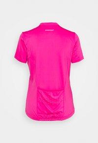 Ziener - NAMINTA LADY TRICOT - Cyklistický dres - purple - 1