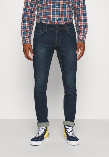 ONSLOOM LIFE  - Jeans slim fit - blue denim