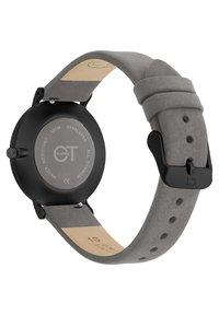 Cool Time - Watch - schwarz / grau - 2