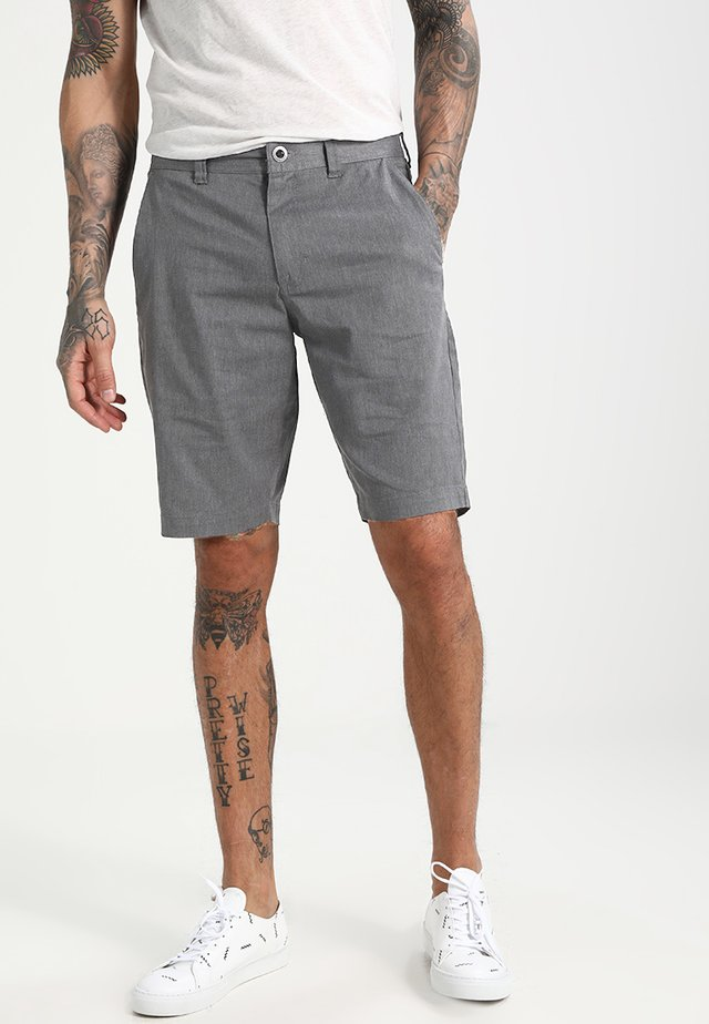 FRICKIN MODERN - Shorts - grey