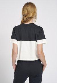 Hummel - T-shirts print - black - 2