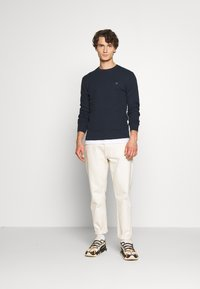 Calvin Klein Tailored - Jumper - blue - 1