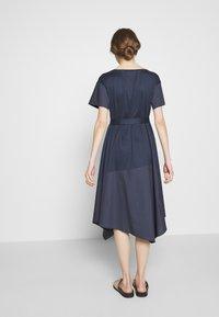 WEEKEND MaxMara - PALAZZI - Denní šaty - ultramarine - 2
