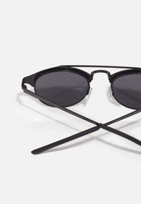 Pier One - UNISEX - Sunglasses -  black - 2