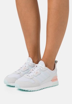 ZX - Trainers - dash grey/ice mint/icey pink