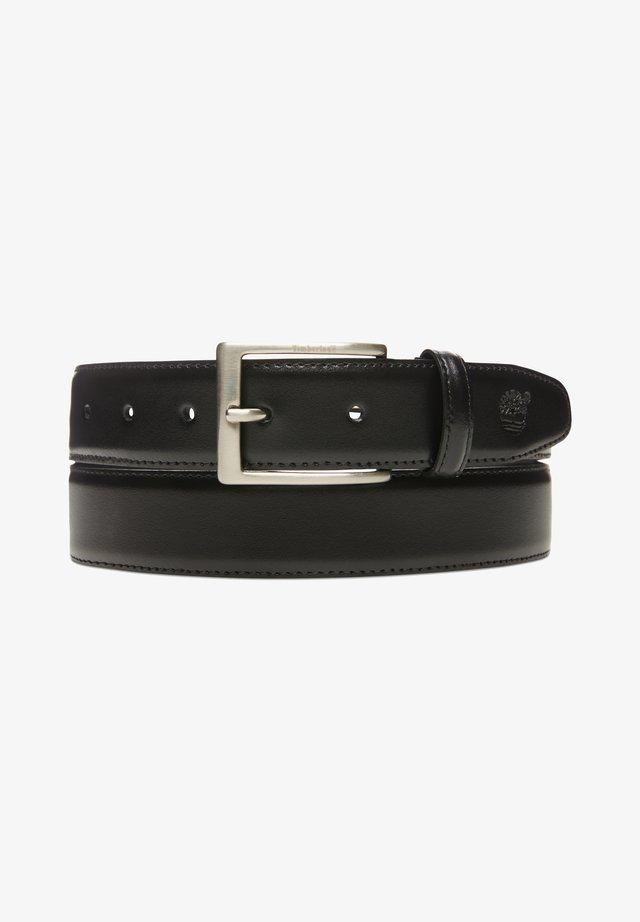 CLASSIC - Cintura - black