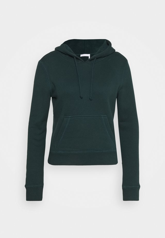 Sweatshirt - intense green