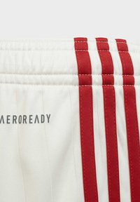 adidas Performance - MANCHESTER UNITED  HEIM - Sports shorts - white - 2