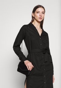 Pepe Jeans - EDAN - Day dress - black - 3