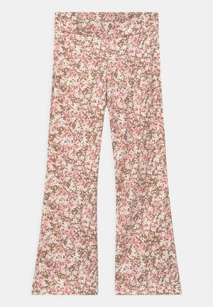 SEROJA - Pantalones - light pink