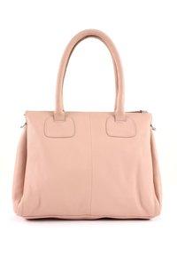 FREDsBRUDER - Handbag - powder rose - 1
