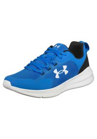 Under Armour - Trainers - black - 1