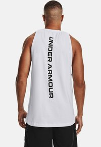 Under Armour - Top - white - 2