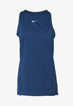 TANK ALL OVER  - Funkční triko - valerian blue
