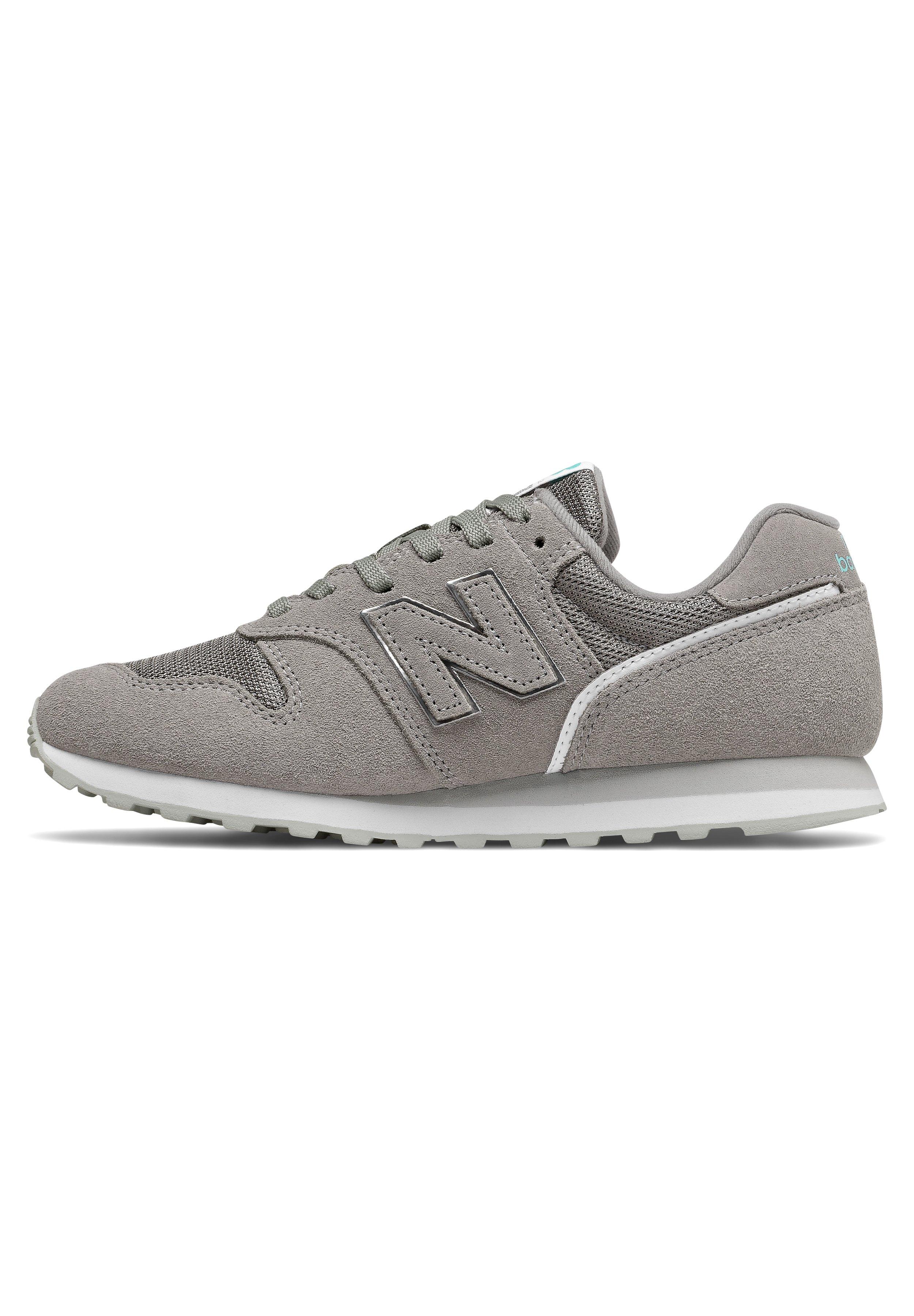 Women 327 - Trainers - grey
