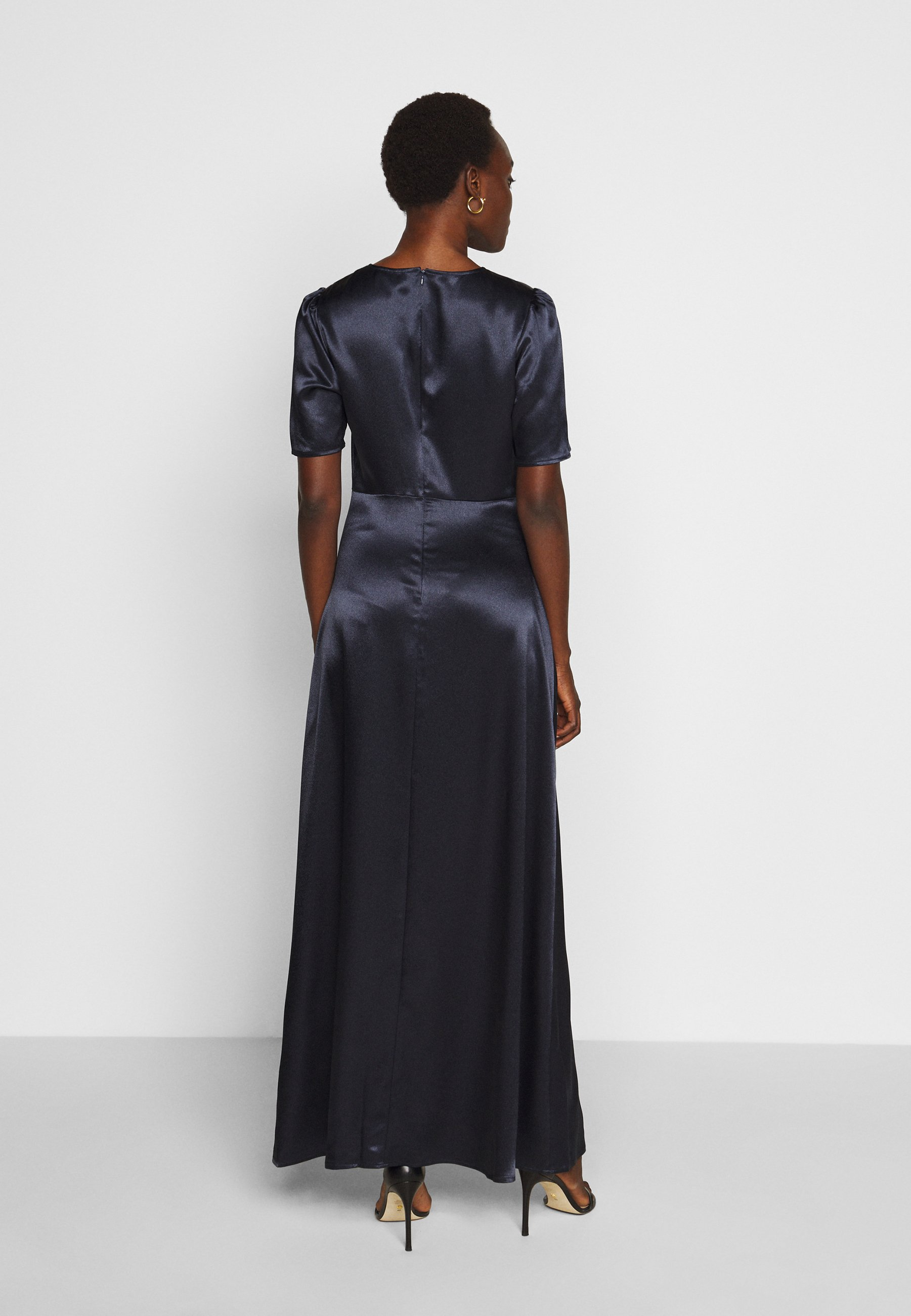New Arrival Women's Clothing 2nd Day TALIA Occasion wear dark blue ppGmpOLgz