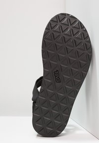 Teva - MIDFORM UNIVERSAL - Chodecké sandály - black - 4