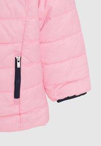 Nike Sportswear - GIRLS MID WAIST STADIUM  - Talvitakki - pink/obsidian - 2