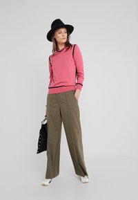 Paul Smith - Jumper - pink - 1