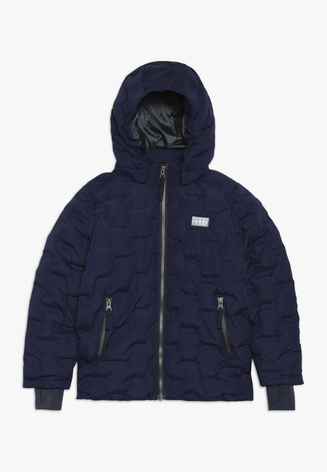 JORDAN JACKET - Ski jacket - dark navy